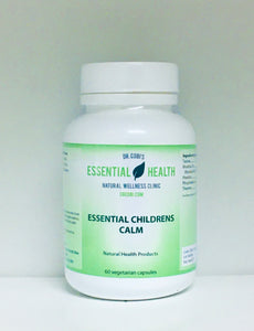 Essential Children's Calm ( 120 Capsules )