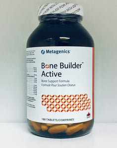 Bone Builder ACTIVE (180 Tablets)