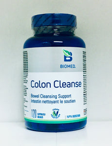 3C - Complete Colon Cleanse 3C (120 Capsules)