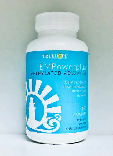 Empowerplus Advanced (120 capsules)