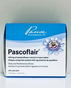 Pascoflair (90 Tablets)