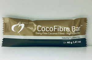 Coco Fibre Bar (1 Case-18 Bars)