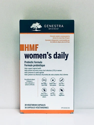 HMF Women's Daily (30 Caps)