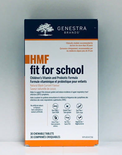 HMF Fit for School (30 Capsules)