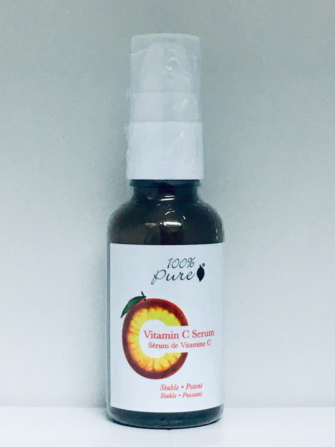 Vitamin C Serum (1 oz)