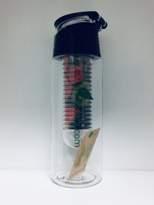 Dr. Cobi Fruit Infuser Water Bottle