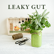 Leaky Gut Menu Plan