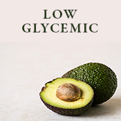 Low Glycemic Blood Sugar Balancing Menu Plan