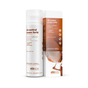 Oil Control Cream Forte (50ml)