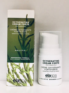 Oxygenating Cream Forte (50 ml)