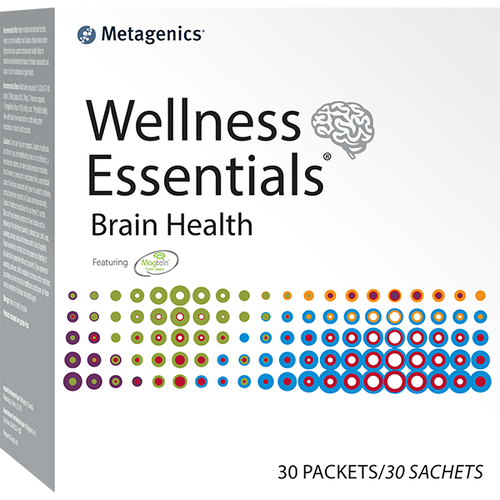 Wellness Essentials - Brain Health ( 30 packets )