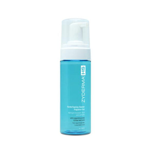 Zyderma HS Gentle Foaming Cleanser (50ml)