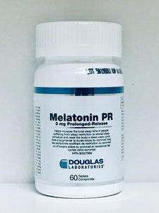 Melatonin PR (60 Tablets)