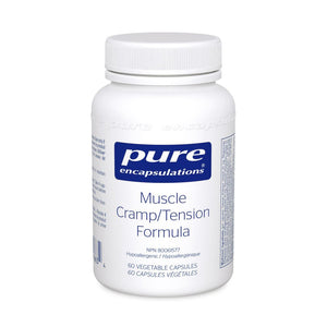 Muscle Cramp/ Tension Formula (60 caps)