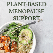 Plant-based Menopause Support Menu Plan