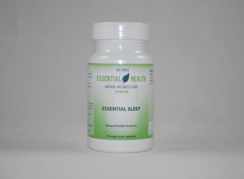 Essential Sleep (30 Capsules)