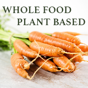 Whole Food Plant Based Menu Plan