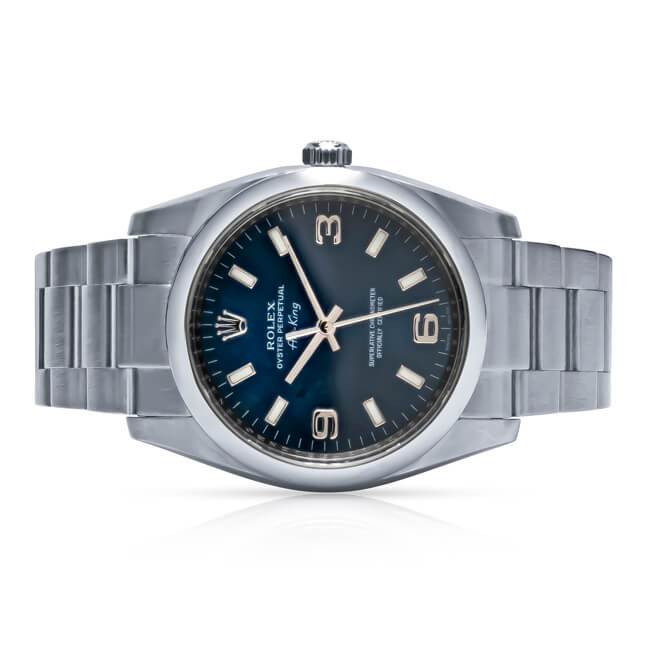 Rolex Air-king Stainless Steel 14210 Watch
