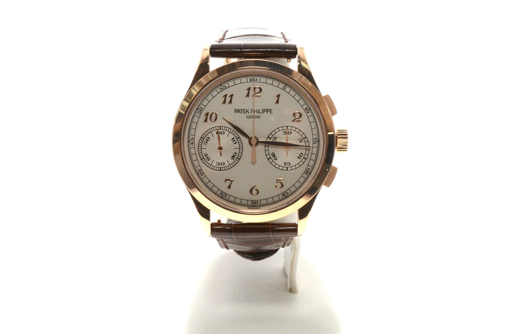 PATEK PHILIPPE CHRONOGRAPH 5170R-001 18K ROSE GOLD.