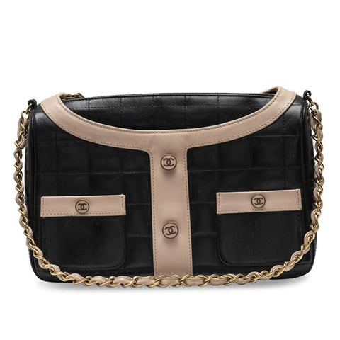 a43c3c233b17 Chanel Limited Edition Mademoiselle Jacket Bag.
