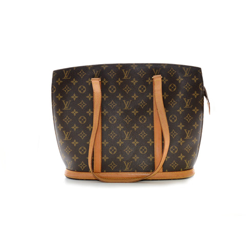 Louis Vuitton Babloyn Monogram Large Tote.