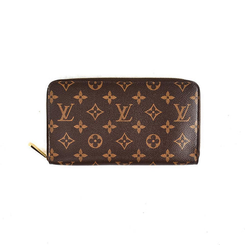 Louis Vuitton Zippy Organizer Wallet