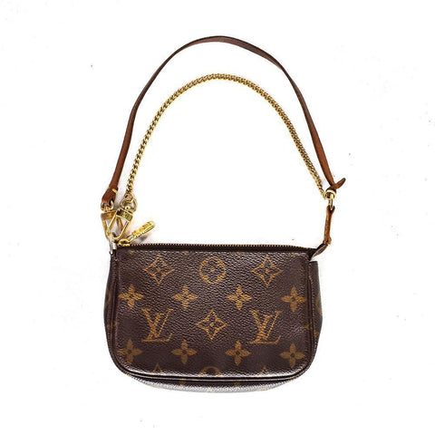Louis Vuitton Mini Eva