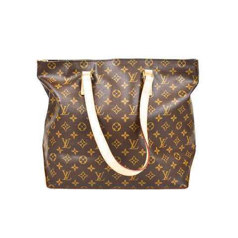Louis Vuitton Monogram Palermo GM Tote