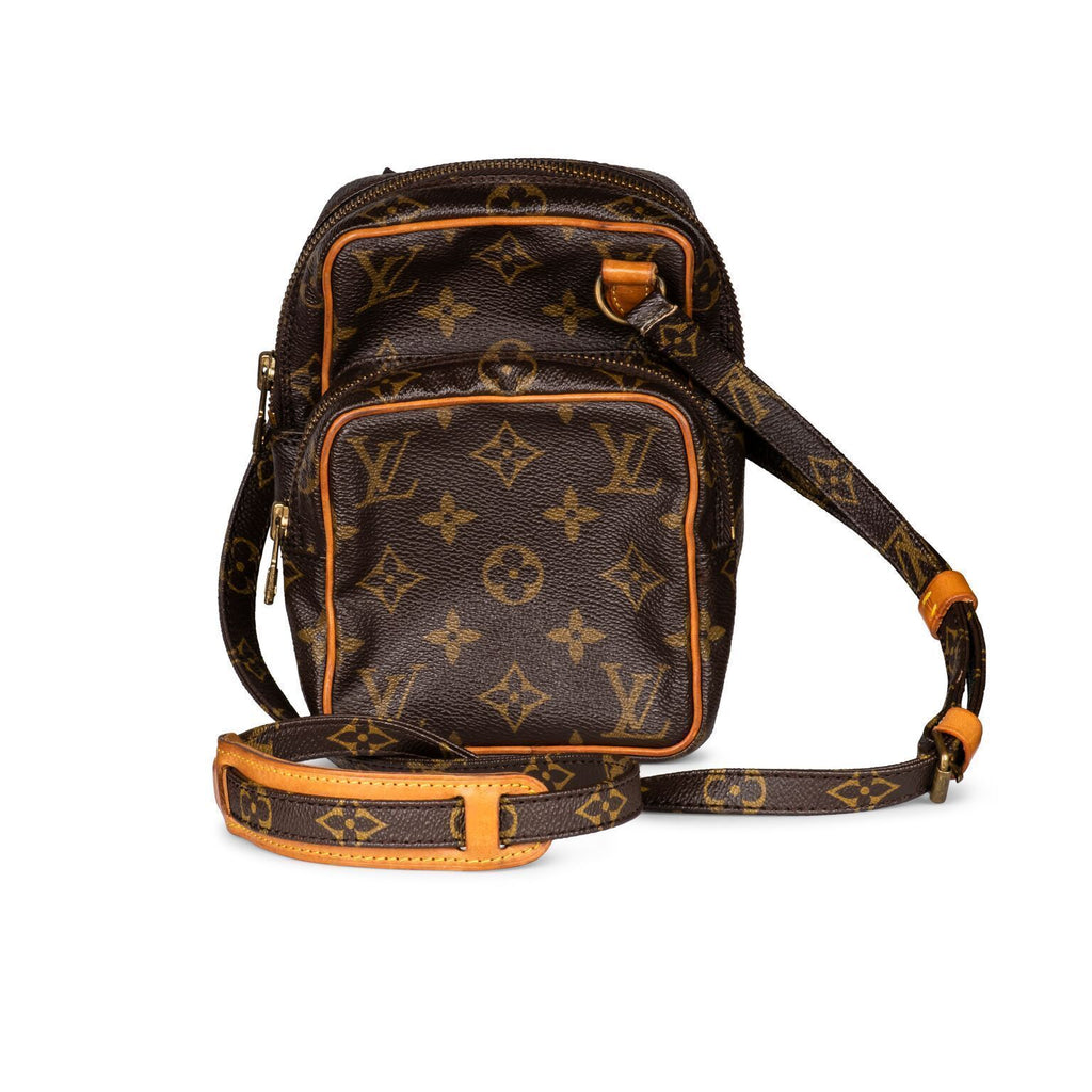 Louis Vuitton Monogram Amazon Cross body