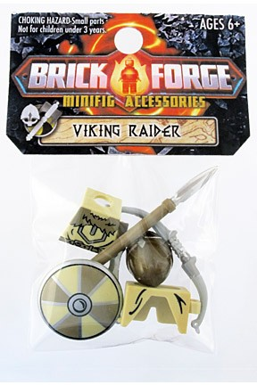 * Viking - Raider
