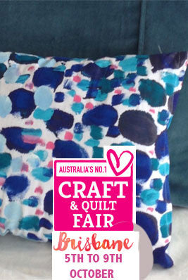 Hand Painting fabric Workshop - Brisbane