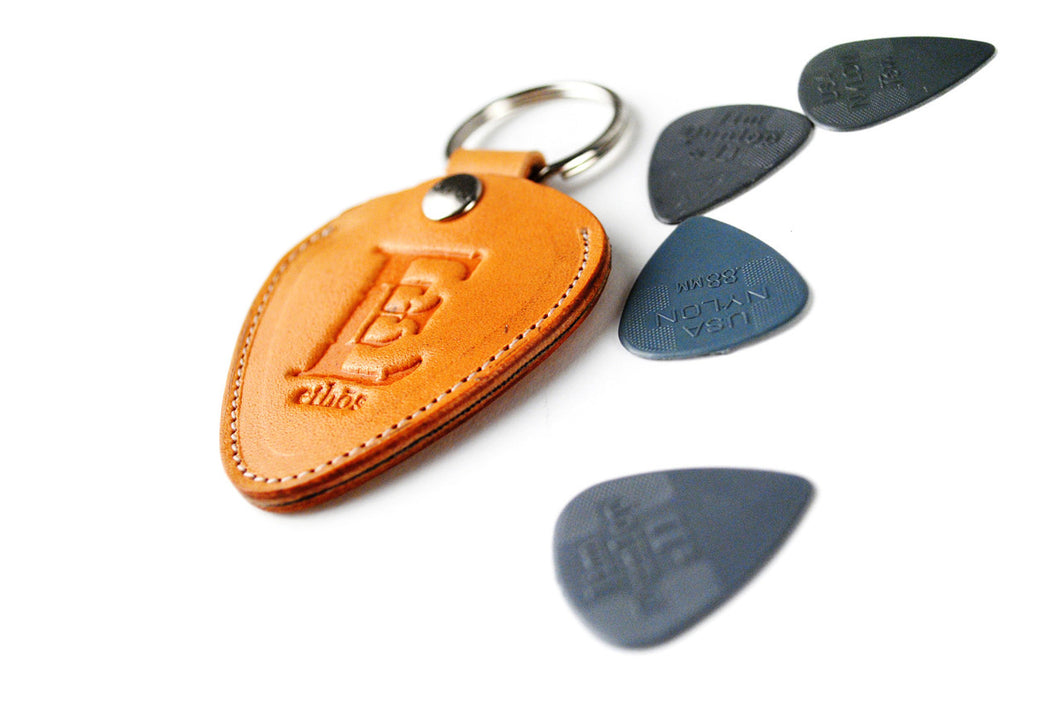 Keychain Pick Holder