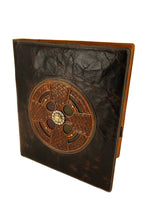 Celtic Oracle Portfolio Cover