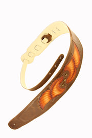 Arch Angel Guitar Strap