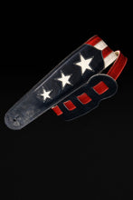 Old Glory Guitar Strap
