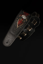 Monarch Bloodline Guitar Strap
