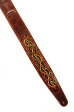 Autumn Dara Guitar Strap