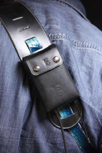 Wireless Accessory Pouch
