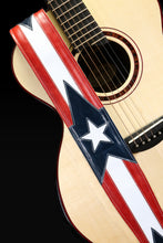 Patriot Guitar Strap
