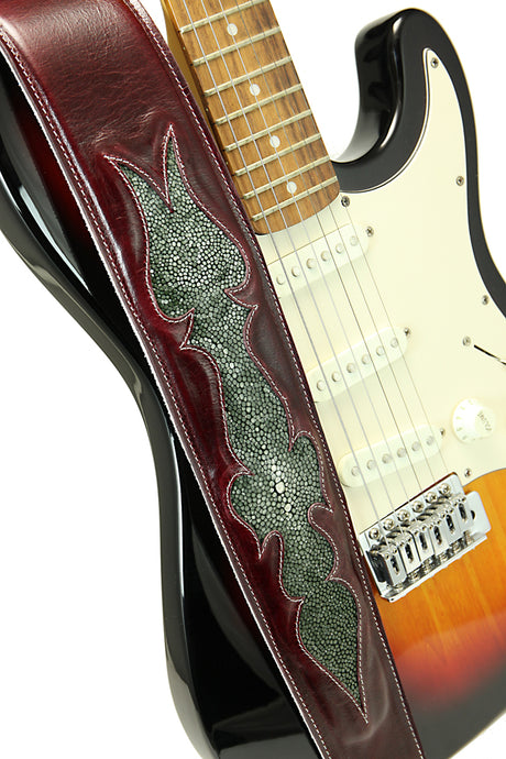 Dhar-Theer Guitar Strap