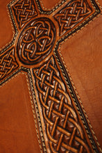 Cognac Celtic Cross Journal