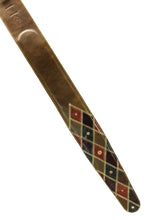 Dundwell Guitar Strap
