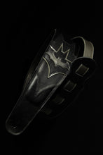 Dark Knight Guitar Strap