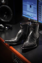 Producer Z Boots