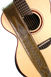 NEW Talon Fields Guitar Strap