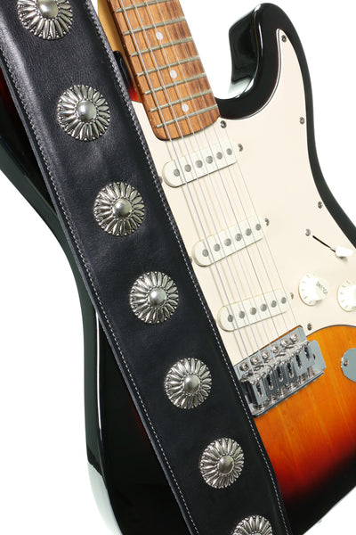 NEW Zenith Guitar Strap