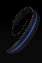 Thin Blue Line Guitar Strap