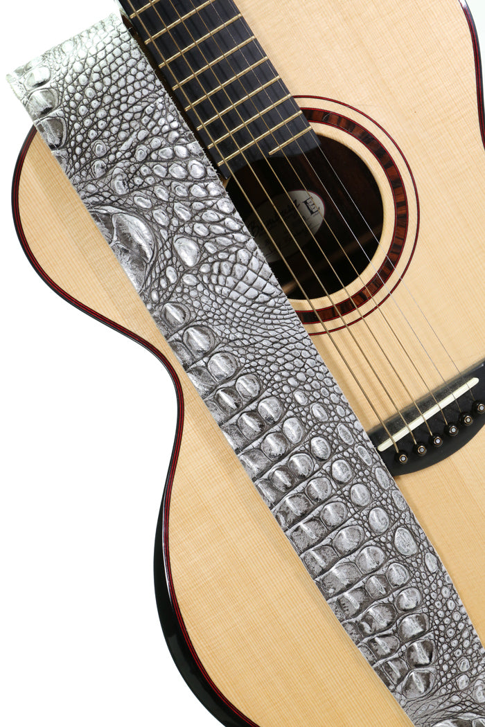 NEW Chronos Guitar Strap