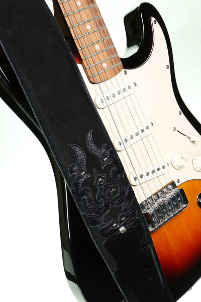 Nightshade Guitar Strap
