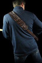 Badlands Swamper Guitar Strap